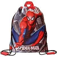 Spiderman-4073761 Bolsa de merienda,, 30 cm (Joumma 4073761)