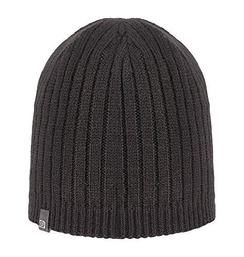 Brekka Mütze Be Man Einheitsgröße schwarz
