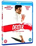 Dexter - The Complete First Season [BLU-RAY] (18)