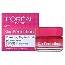 Loreal Skin Perfection Correcting Day Moisturiser 50 mL