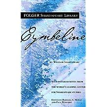 Cymbeline (Folger Shakespeare Library) (English Edition)