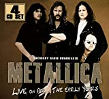 Live on Air - The Early Years (4 CD)