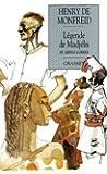 Légende de Madjélis : Et autres contes