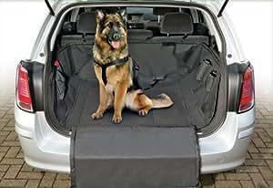 Housse de protection du coffre pour chien - (Voiture) 165x126cm