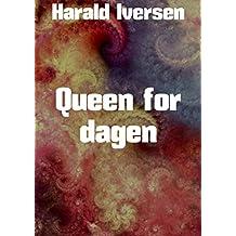 Queen for dagen (Norwegian Edition)