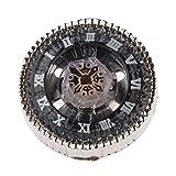 Kampfkreisel Metal Fusion 4d Kreisel Für Kinder Spielzeug - Blau, Bb104
