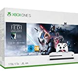 Microsoft Xbox One S 1TB - Star Wars Jedi: Fallen Order Bundle [Edizione: Germania]