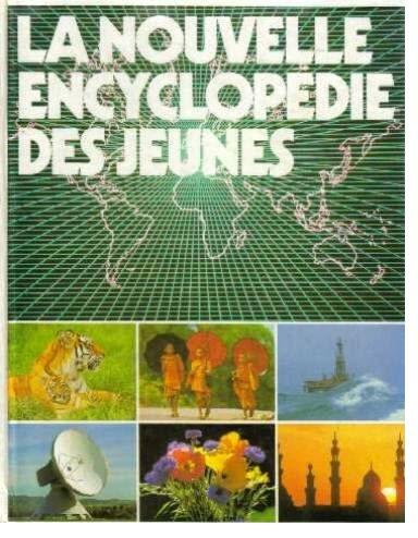Nouvelle encyclopédie des jeunes 032197 par Inconnu