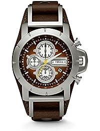 Fossil Herren-Uhren JR1157