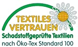 beties Momente XL Tischläufer ca. 40x220 cm in interessanter Größenauswahl hochwertig & angenehm 100% Baumwolle Farbe Hortensie - 8