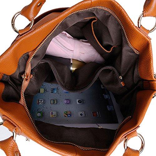 Semplice Moda Casual Borse Mobile Messenger A1