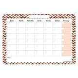 Ludilabel - Calendario mensual magnético borrable - Octave