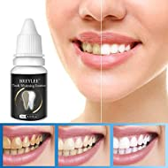 Oral Care Balai Teeth Care Whitening Essence Oral Hygiene Cleaning Serum Removes Plaque Stains Tooth Bleaching Dental Tools