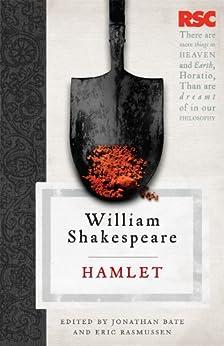 Hamlet (The RSC Shakespeare) by [Shakespeare, William, Rasmussen, Eric, Bate, Pro]