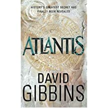 [(Atlantis)] [ By (author) David Gibbins ] [August, 2008]