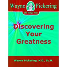 Discovering Your Greatness (English Edition)