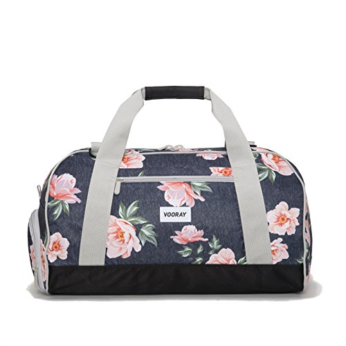 vooray-burner-21-gym-bag-with-shoe-pocket-and-laundry-bag-rose-navy