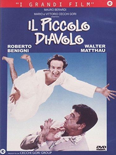 Bild von Il Piccolo Diavolo [IT Import]