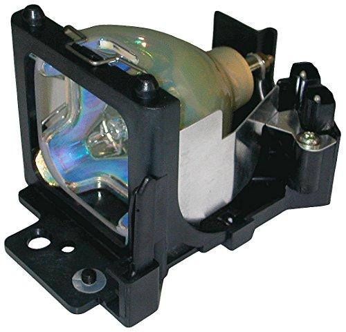 Go Lamps GL486 Ersatzlampe (UHP, 185 Watt, bis 3000 Stunden) für Optoma SP.8EH01GC01