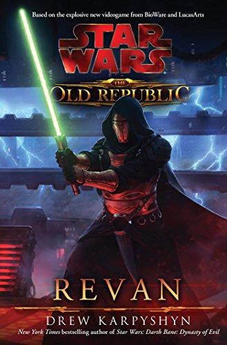 Revan star wars the old republic book 3 ebook drew karpyshyn revan star wars the old republic book 3 by karpyshyn drew fandeluxe Image collections