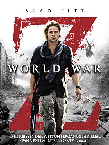 World War Z [dt./OV] (Watch Walking Dead)