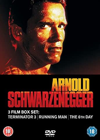 The Running Man - Terminator 3 / The 6th Day /