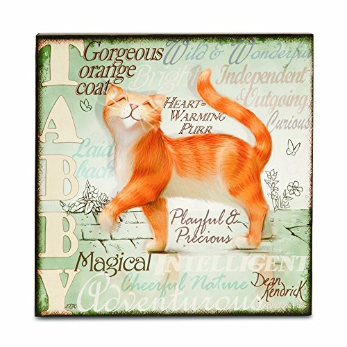 wall-art-my-pedigree-pals-dogs-pictures-ginger-tabby-cat