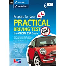 Prepare for your Practical Driving Test: The Official DSA guide