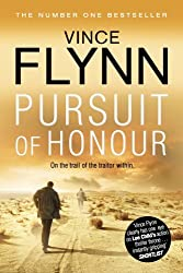 Pursuit of Honour (The Mitch Rapp Series) by Vince Flynn (2013-01-03)