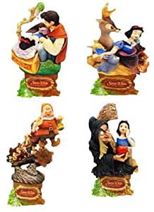 Disney Formation Arts: blanche Neige Edition Trading figurines