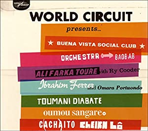 "Afficher ""World circuit presents..."""