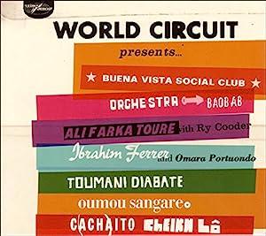 """Afficher """"World circuit presents..."""""""