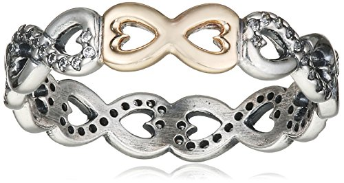 Pandora-anello-per-donna-argento-925-motivo-simboli-dellinfinito-con-zirconi-bianchi-190948CZ