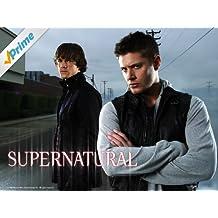 Supernatural - Season 4 [OV]