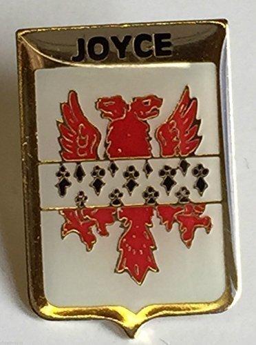 Irlandais Irlande clan Nom Joyce à Pin's (épinglette Badge