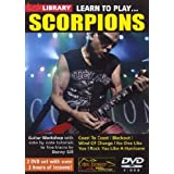 Lick Library - Learn to Play Scorpions