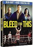 Bleed For This [ Edizione: Stati Uniti] [Italia] [Blu-ray]