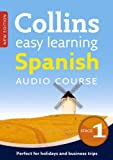 Easy Learning Spanish Audio Course – Stage 1: Language Learning the easy way with C...