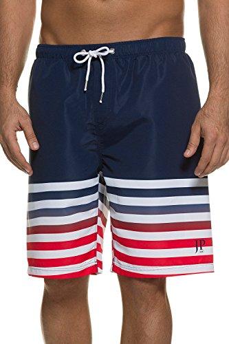 jp-1880-homme-grandes-tailles-short-de-bain-orange-3xl-708256-65-3xl