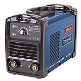 Scheppach WSE900 Elektroden Schweißgerät inkl. Zubehörpaket