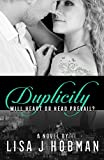 Duplicity by Lisa J Hobman