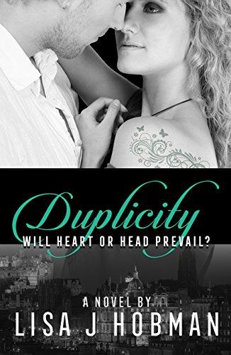 Duplicity by Lisa J Hobman