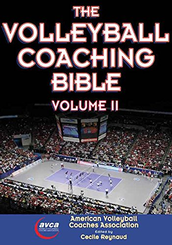 The Volleyball Coaching Bible, Volume II: 2