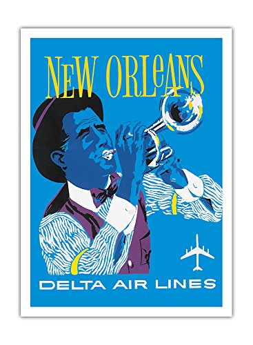 new-orleans-delta-air-lines-jazz-trumpet-player-vintage-airline-travel-poster-c1960-premium-290gsm-g