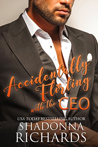 Accidentally Flirting with the CEO 1 (Whirlwind Romance Series) (English Edition)