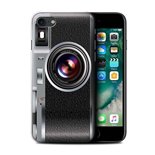Etui / Coque pour Apple iPhone 5C / Millésime conception / Collection de Appareil Photo Millésime