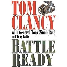 Battle Ready (Tom Clancy Commanders)