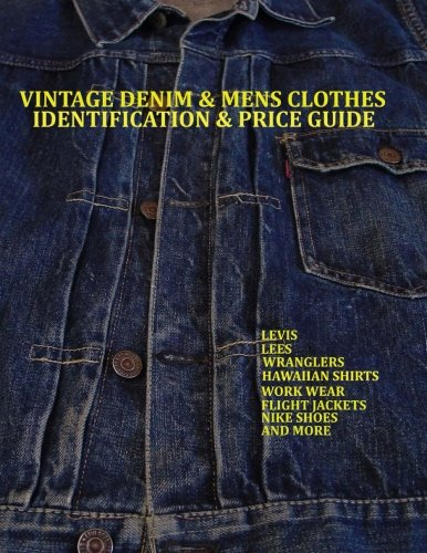Vintage Denim & mens clothes identification and price guide: Levis, Lee, Wranglers, Hawaiian shirts, Work wear, Flight jackets,Nike shoes, and More - Hawaiian Vintage Shirt
