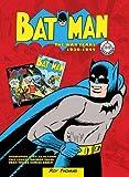 Batman: The War Years 1939-1946: Presenting over 20 classic full length Batman tales from the DC comics vault!