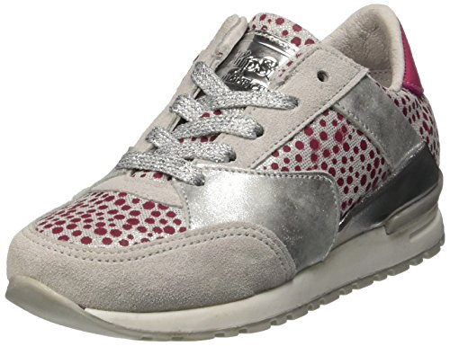 HIP H1816/162/0000 Mädchen Low-Top Pink (84LD / 90CO)